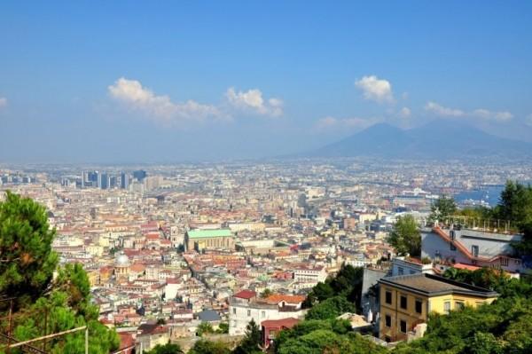 Неаполь запускает сайт по борьбе с клеветой