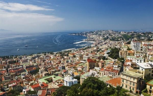 Британская газета причислила Неаполь к списку «опасных городов мира»