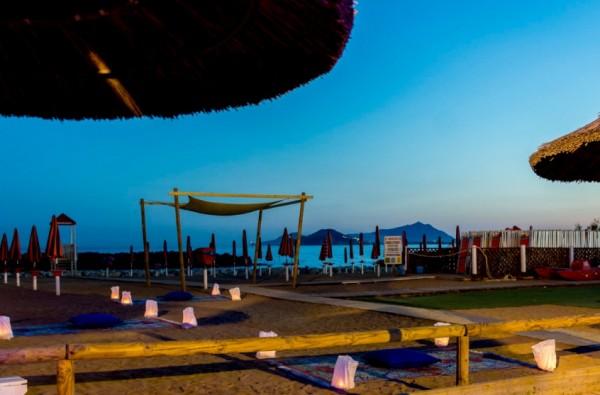 Лето в Неаполе: лучшие места для вечеринок в кругу друзей