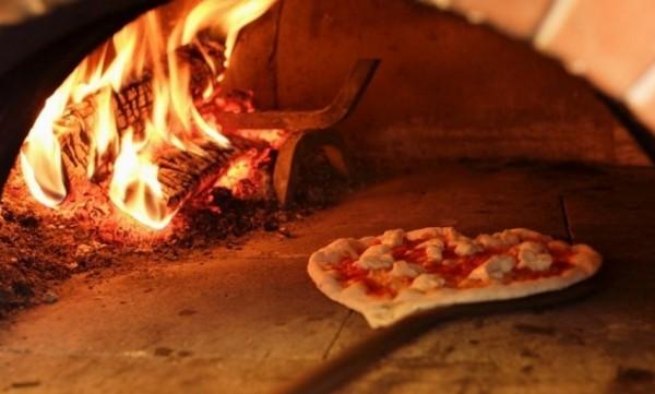 Pizza Expo: Ярмарка Пиццы в Казерте