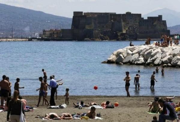 «Люцифер» сопротивляется, но покидает Италию: стоп африканской жаре