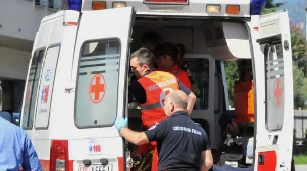 В Сан-Джованни-Лупатото умер забытый родителями в машине ребенок
