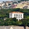 Неаполь. Первые дни весны: приглашает Вилла Розбери