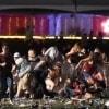 СМИ Италии: Лас-Вегас - массовое убийство во время концерта, 59 жертв