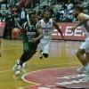 Баскетбольный Сидигас Авеллино стартует с победы в Стамбуле