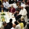 Папа Римский осуждает безразличие во «Всемирный день бедных»
