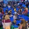 «Briklive 2017»: грандиозная ярмарка ЛЕГО в Неаполе