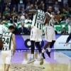 Чешский клуб попался под горячую руку баскетболистов из Авеллино