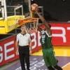 Итальянские баскетбольные победы в еврокубках
