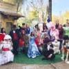 «Зачарованное Королевство» в Неаполе: персонажи сказок выходят на улицы