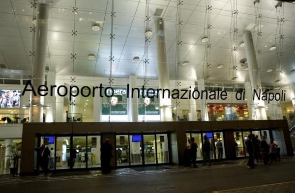 Рейс из Тревизо в Неаполь: посадка, как в кадр из триллера