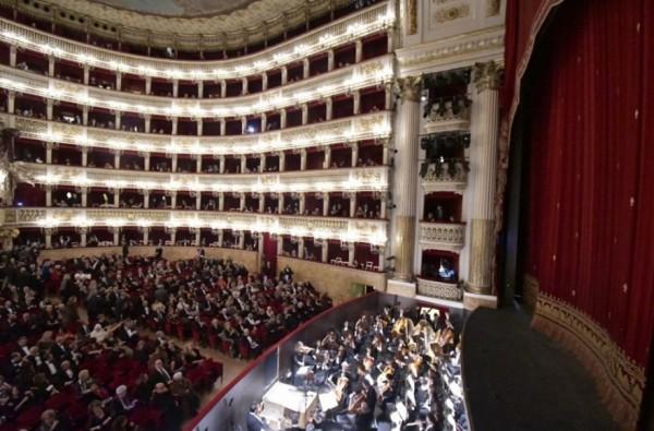 Театр Сан-Карло открыл новый сезон оперой Пуччини «Девушка с Запада»