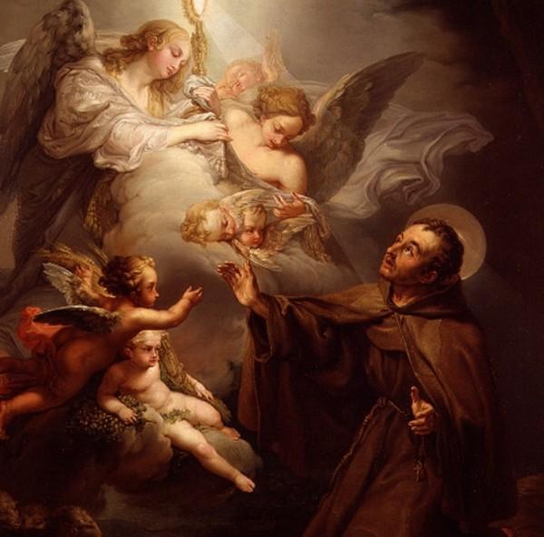 San Giuseppe sposo di Maria Vergine (1690)