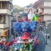 Салерно. Большой карнавал в Майори: грандиозные парады, уличные представления, игры