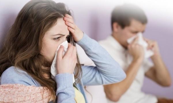 Эпидемия гриппа в Италии на пике: самая высокая заболеваемость за 15 л