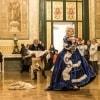 Неаполь: большой бал-маскарад в Королевском Дворце