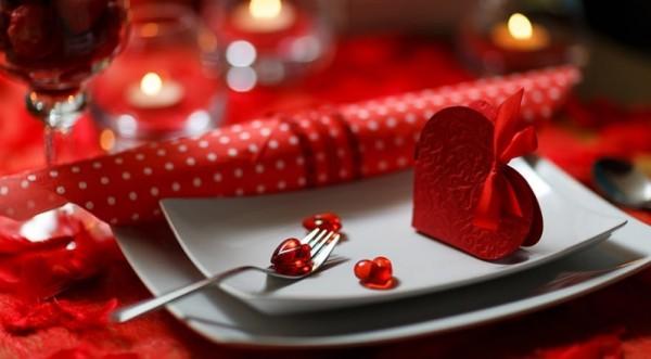 San Valentino 2018: романтический ужин в лучших ресторанах Неаполя