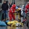 Флоренция. Убийство на Мосту Веспуччи: гнев сенегальской общины, беспорядки в центре города