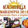 Сегодня на Сардинии проходит Масленица с участием белорусских артистов