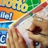 """Неаполь. Лотерея """"Superenalotto"""": билет в 3 евро выиграл 1,3 миллиона"""