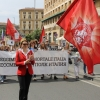Бессмертный полк мира прошагал в очередной раз по улицам Неаполя