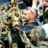 Ежегодный фестиваль змей прошел в Италии