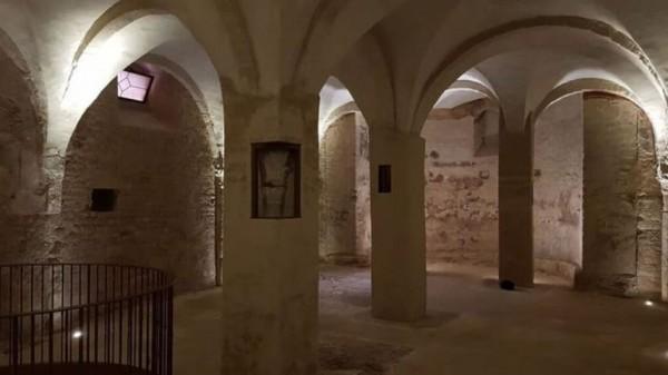 Верона: возрождение античного склепа святого Бенедикта в Монте-Верона