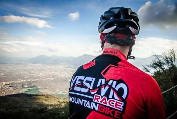 Везувий. Вызов вулкану: вторая велогонка «Vesuvio Mountainbike Race»