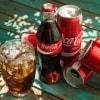 Coca Cola в Неаполе: бесплатные напитки на набережной Караччоло