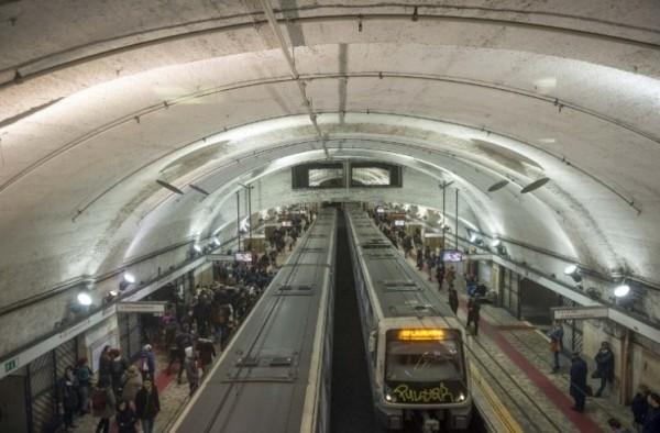 Сообщение о взрыве в римском метро напугало итальянцев