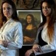 сестры-итальянки Строцци объявили себя потомками Моны Лизы