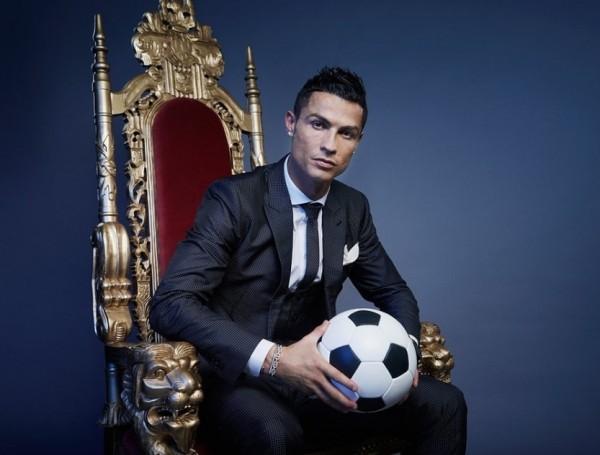 Суперзвезда мирового футбола приходит в итальянскую Серию А