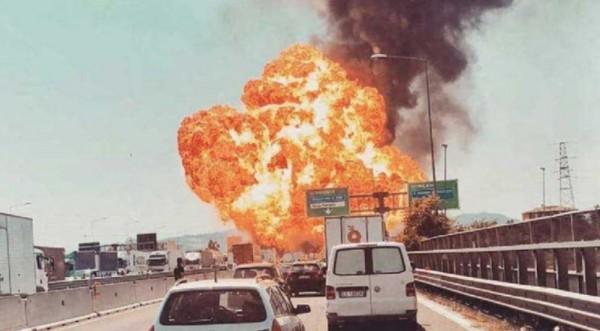 Взрыв в Болонье: двое погибших и более 80-ти пострадавших