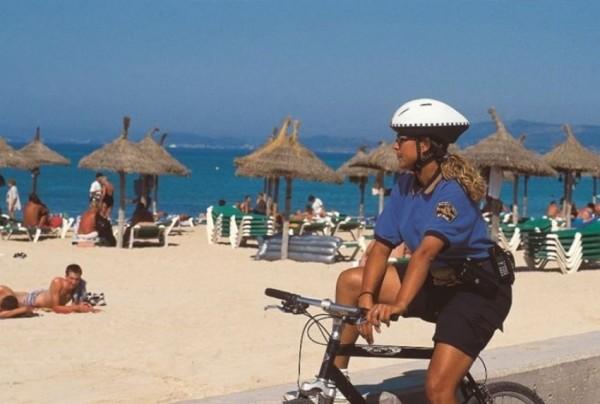 За что штрафуют туристов на пляжах в Ð�талии