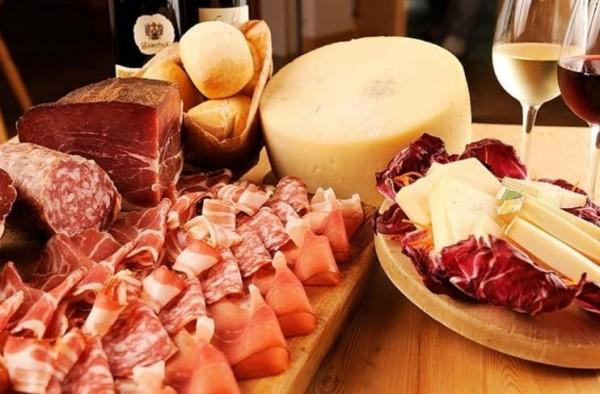 �тальянская пищевая промышленность возмущена докладом ВОЗ
