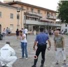 Мантуя: полячка с ножом напала на прохожих, есть жертвы