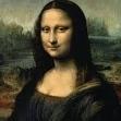 Итальянские ученые бактериями воссоздали портрет Моны Лизы