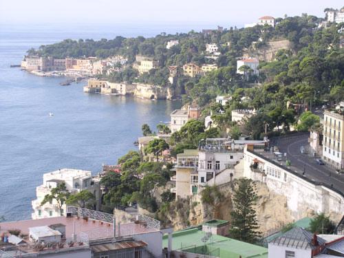 Неаполитанское побережье