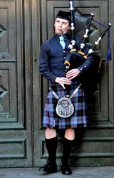 Шотландия: таинственные подвалы Эдинбурга