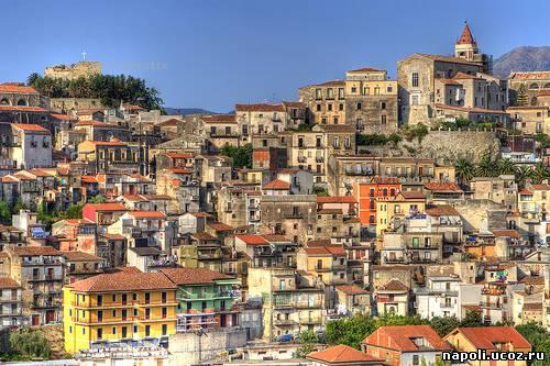 Интересные факты о Сицилии