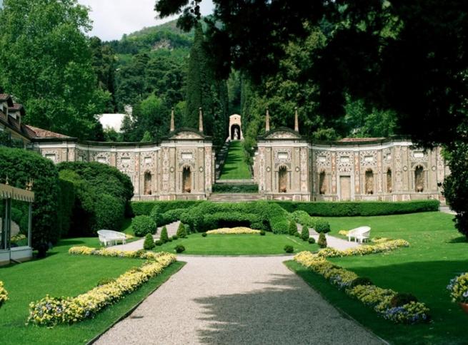 Живописный Черноббио знаменит одним из самых роскошных отелей мира - Вилла д Эсте