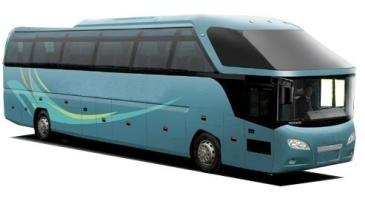 Передвижение на автобусе