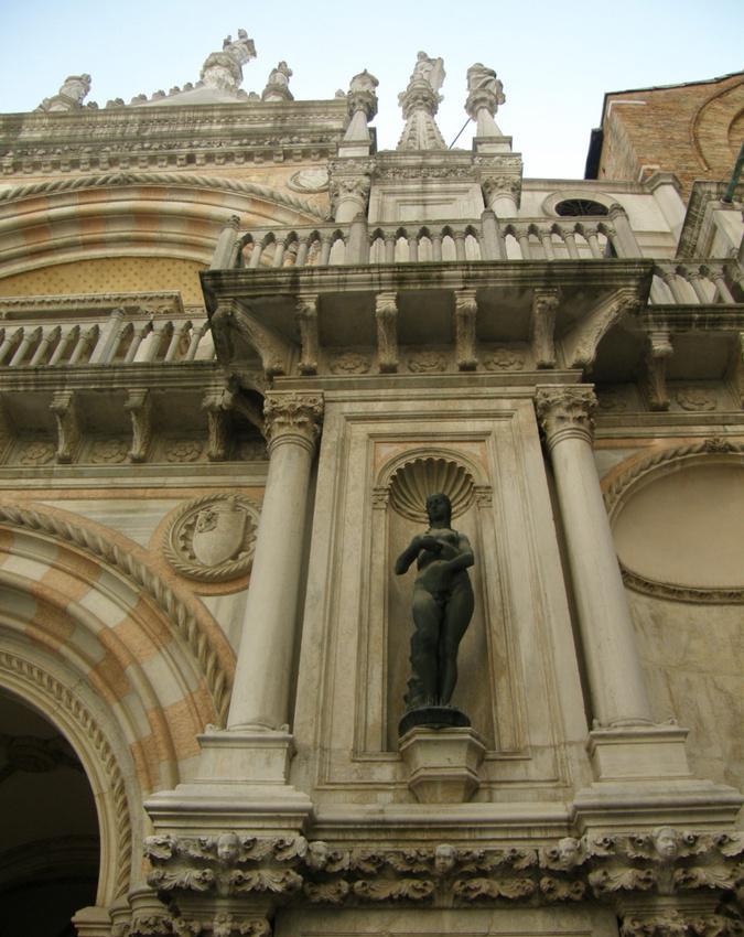 Экскурсия во дворец Дожей