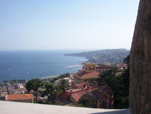 Сам Неаполь описывать не буду, на то есть путеводители.