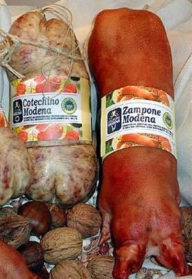 Котекино – сорт жирной колбасы