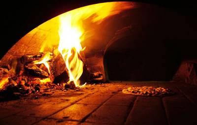 История создания пиццы