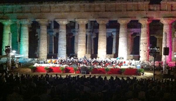 Как я люблю Италию за эти концерты!