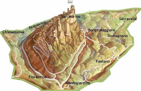 История и этимологияСан-Марино