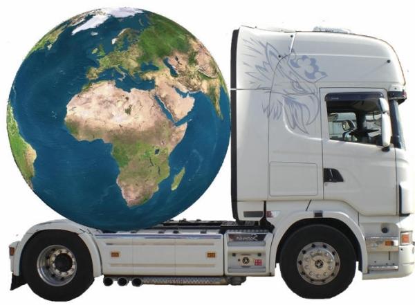 заказать авто-, авиа и ж/д-перевозку грузов любого размера и формы