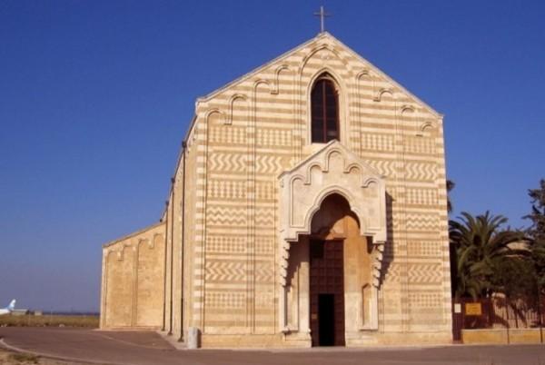 Церковь Санта-Мария-дель-Казале